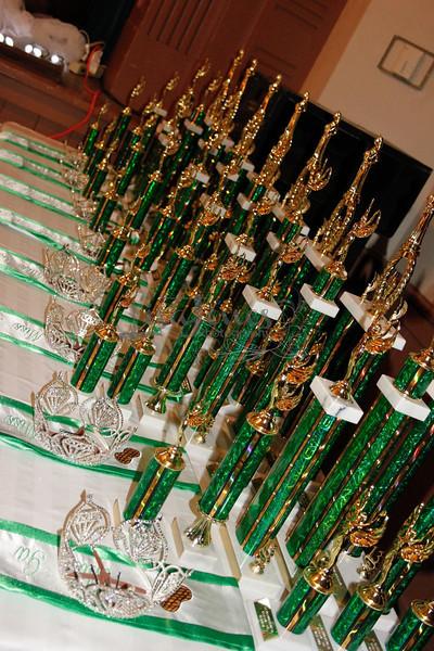 2013 Peanut Pageant