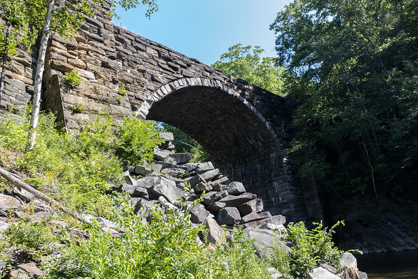 Key Stone Arches 2016