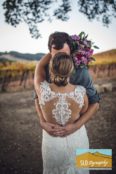 Cole+Reed ~ HammerSky Vineyards Wedding