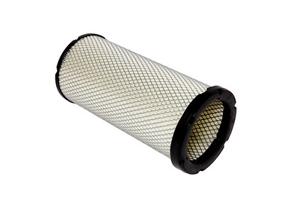MASSEY FERGUSON 6400 7400 8200 SERIES INNER AIR FILTER 305 X 140 X 110MM