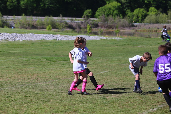 2021 AYSO Soccer Games