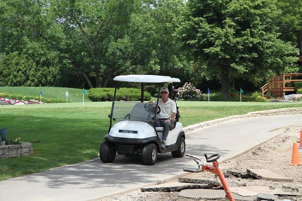2013-06-24 Longest Day of Golf