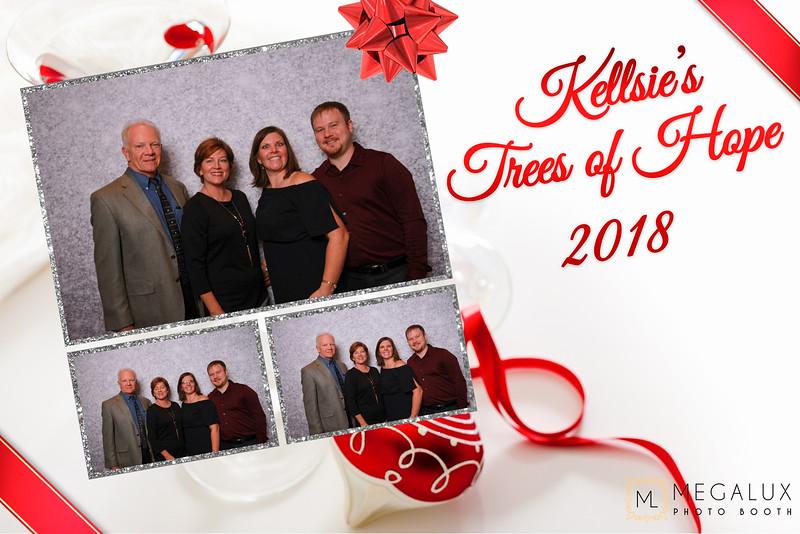 Kellsie's Trees Of Hope 11-17-18
