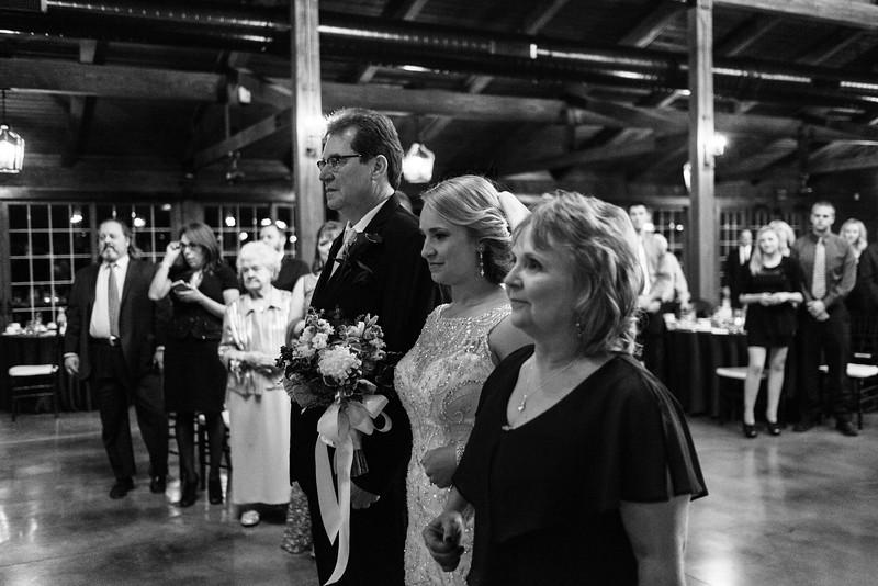 Pavilion at Orchard Ridge Farms Wedding Ceremony