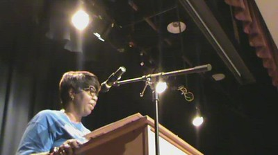 Video of Rochelle & Washington Park Scholarship
