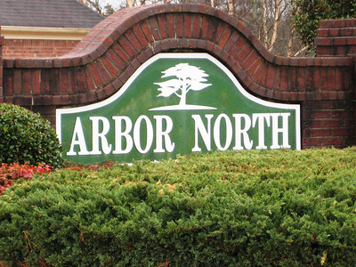 Arbor North Milton GA