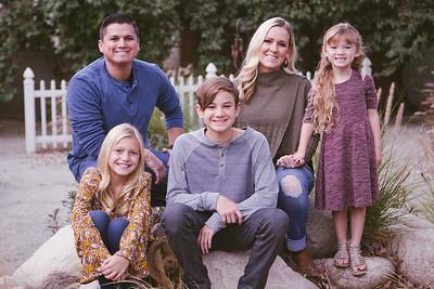 Mandy's Family Photos