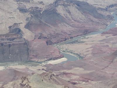 2013 Grand Canyon R2R2R