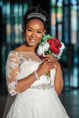 Sharonda Bridal