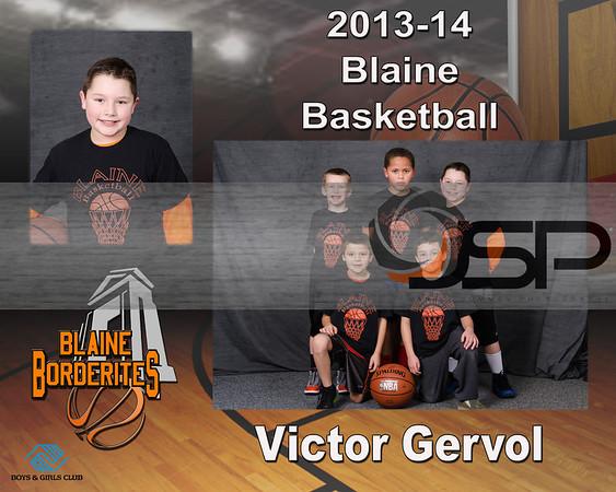 2nd Gr Boys - Vezzetti