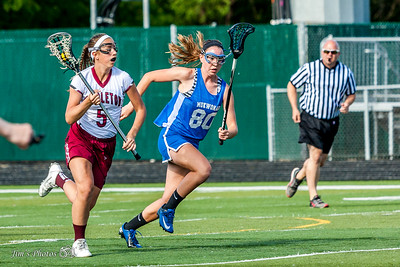HS Sports - Middleton Lacrosse - June 02, 2016