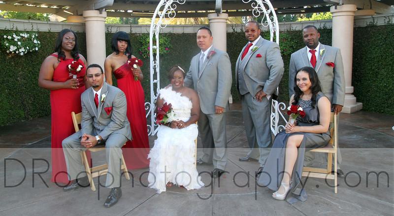 Uschold Wedding