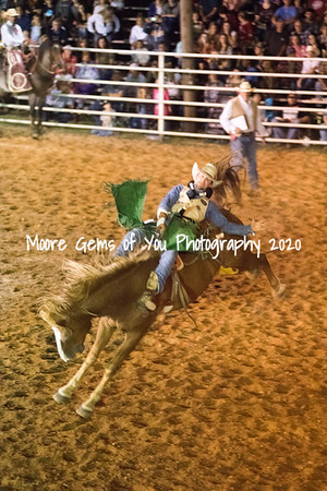 2019 Rodeo Willis Farm Fri night action