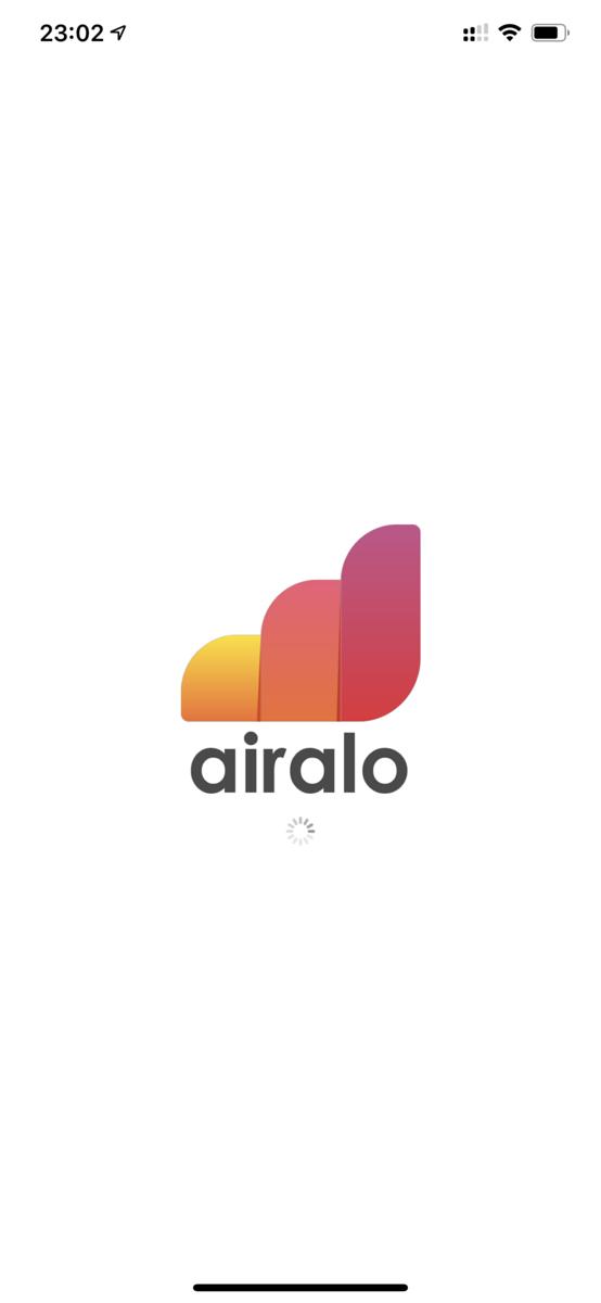 Airalo eSIM for Data Roaming