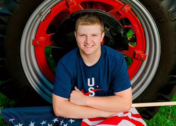 Senior: Mason