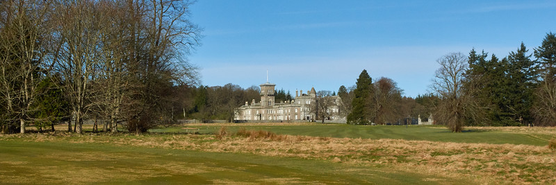 Dunecht Estate