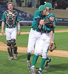 Easley Green Wave Baseball