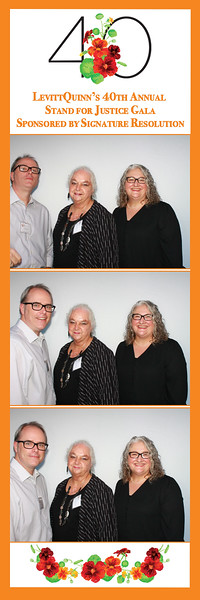 40th Annual Stand for Justice Gala