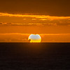 A Hawaii sunrise