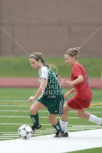Soccer Girls Div 1 Game 8 FWCD v Hockaday