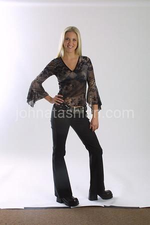 Eblens - Clothing Advertising Photos - September 26, 2002