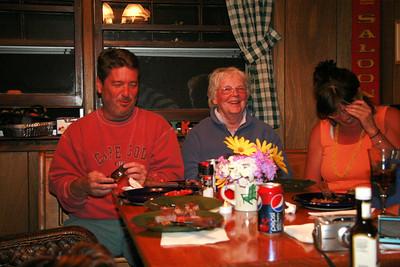 Sweeney Family 2010