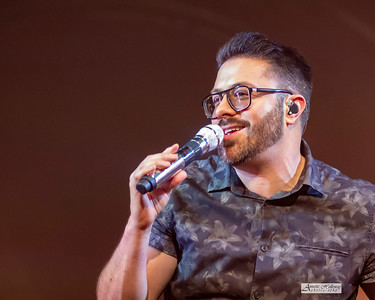 Danny Gokey | Hope Encounter Tour in VA | 11-10-19