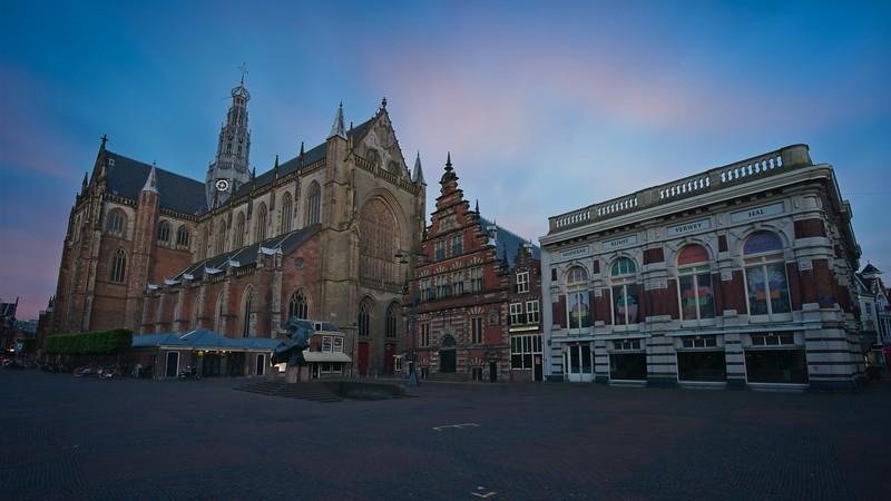 Grote Kerk - Haarlem