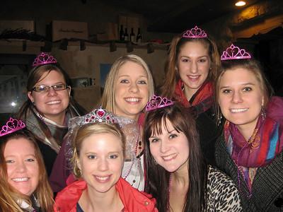 Anna's Bachelorette Party