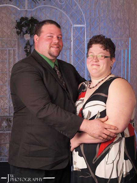 Adult Prom 2013
