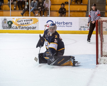 UofA Bears vs UBC Thunderbirds: CW semi-finals Game 3