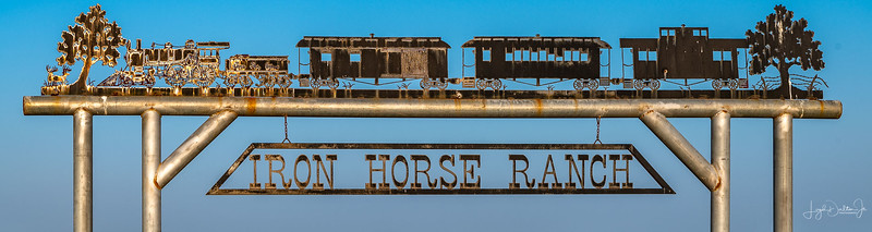 Iron Horse Ranch