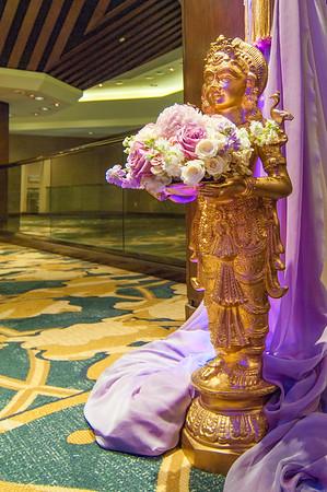 0415 Nirvana Wedding at JW Marriott