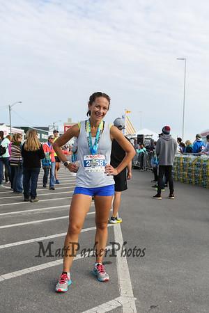 2018-9-30 Smuttynose Rockfest Hampton Half Marathon & 5k