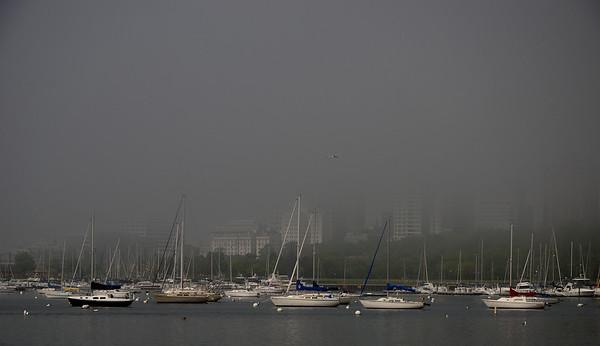 McKinley Marina Milwaukee