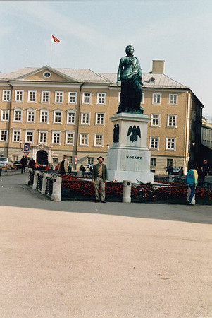 Day 13 - Salzburg