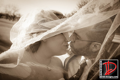 Matt and Lacie Crandall wedding 3-24-12