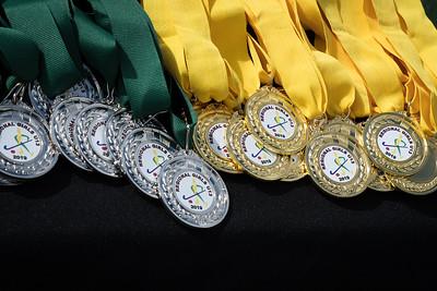 20190704 Hockey u13 Regional Prizegiving