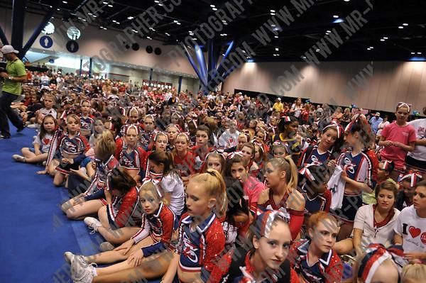 Fun Cheer - Houston Spirit & Awards
