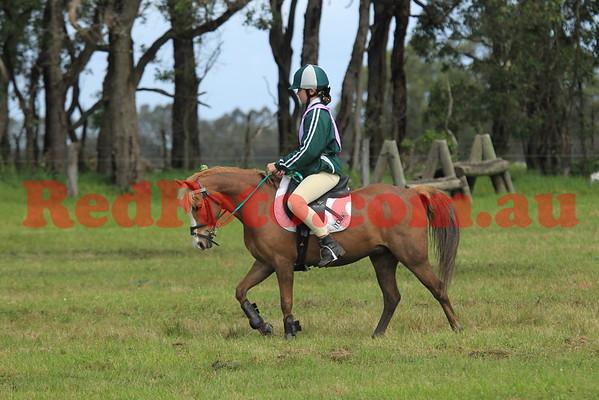 2014 09 27 PCAWA Active Riding Champs Finals Saturday Seniors Game 7