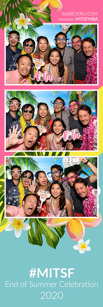 #MITSF End of Summer Celebration