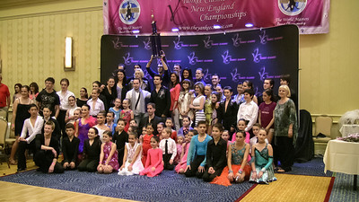 2012 Yankee Classic Dancesport Competition June 2012