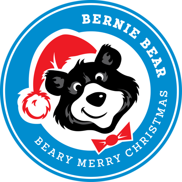 Beary Merry Christmas 2018
