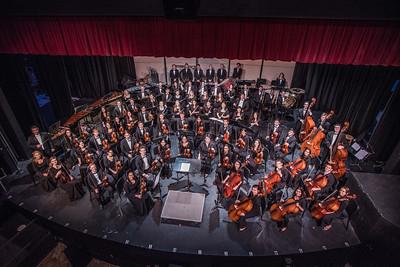Orchestra - Wind 1 Spring Concert