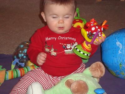 12-13 Christmas at Sandie's