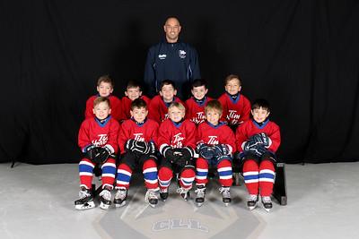 MAHG1 Canadiens