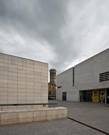 MUSEU DE LLEIDA Lleida