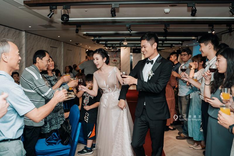 J + D彭園婚宴會館(板橋店)|婚禮紀錄 | 婚攝
