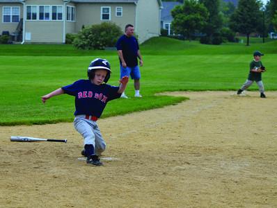 June 15 Elburn Youth Baseball