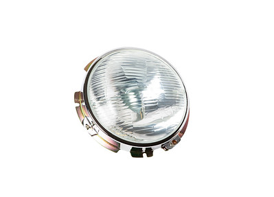 ZETOR UR I 7 HOLE RH HEADLIGHT LAMP 59115717